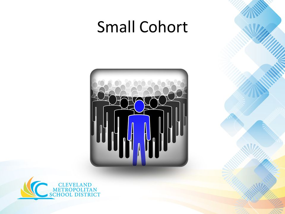 Small Cohort
