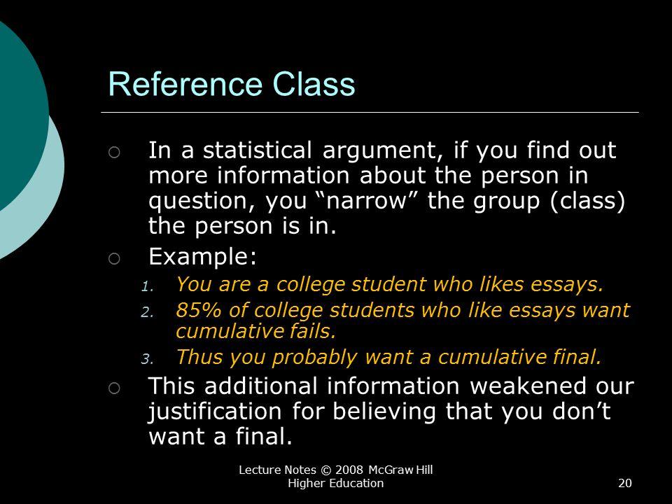 Argumentative Essay On Education