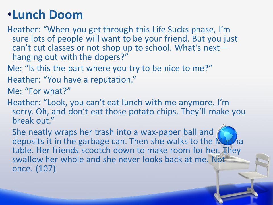 Lunch Doom