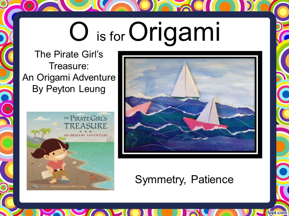 The Pirate Girl's Treasure:
