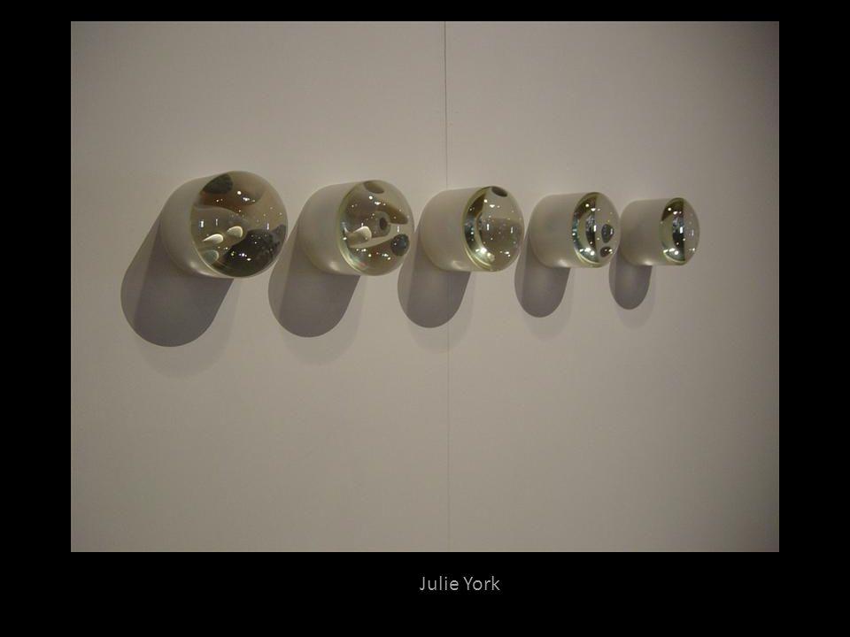 Julie York