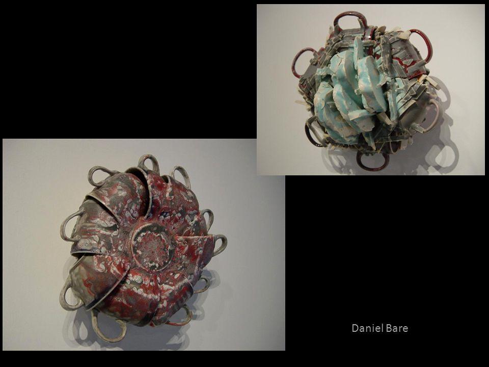 Daniel Bare