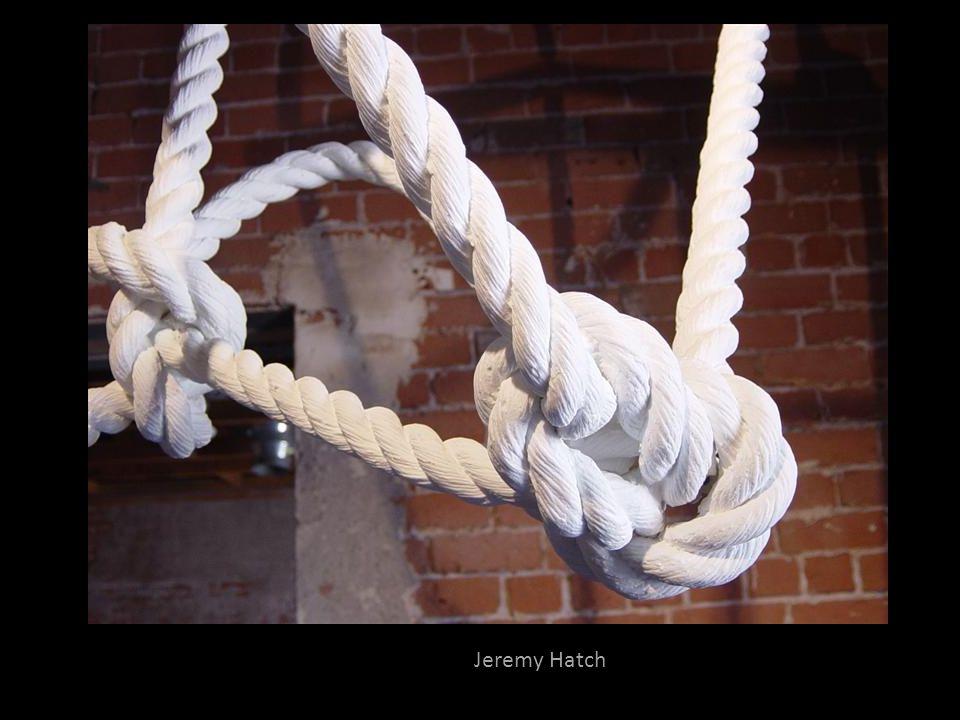 Jeremy Hatch