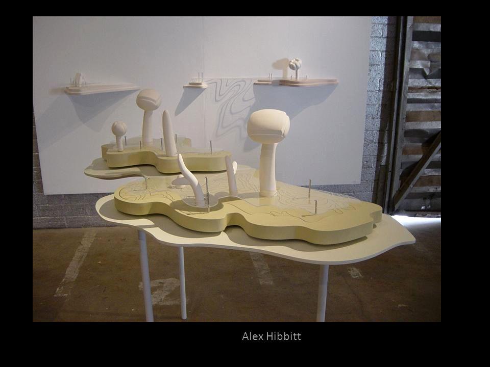 Alex Hibbitt