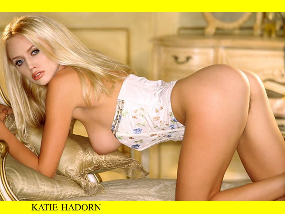KATIE HADORN