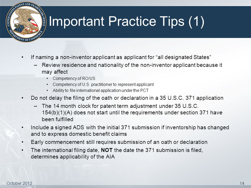 Important Practice Tips (1)