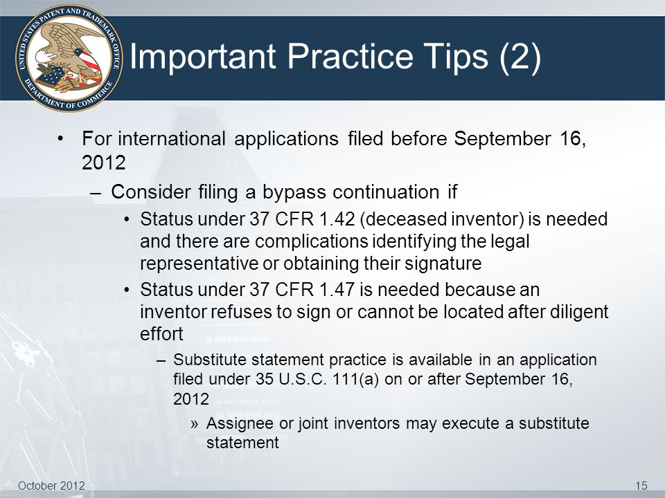 Important Practice Tips (2)