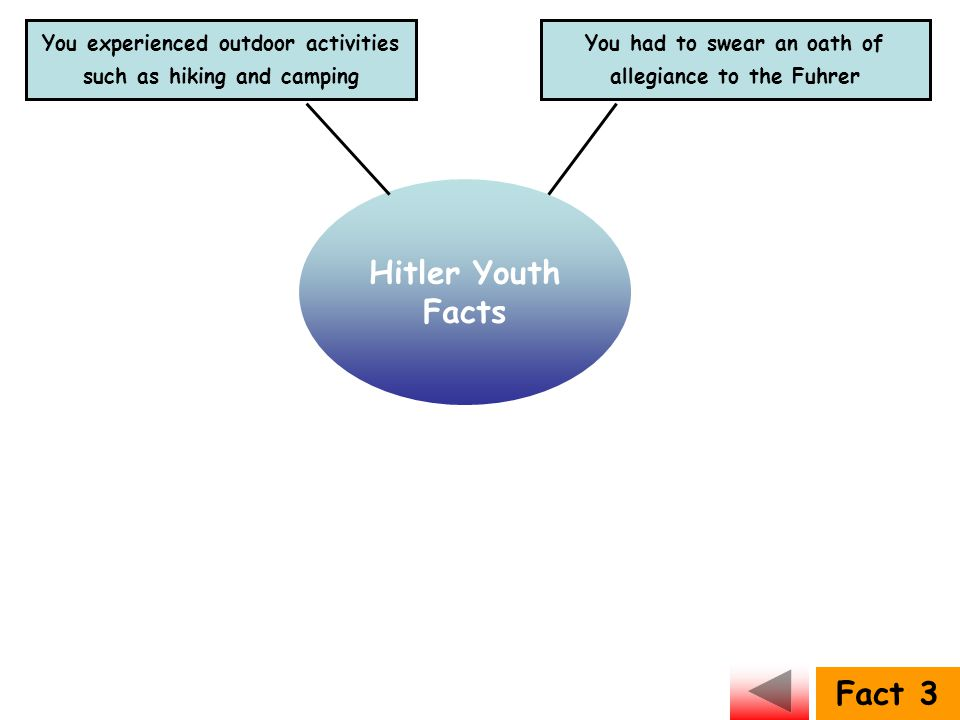 Hitler Youth Facts Fact 3