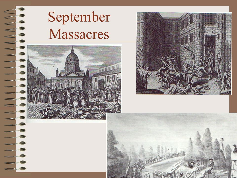 September Massacres