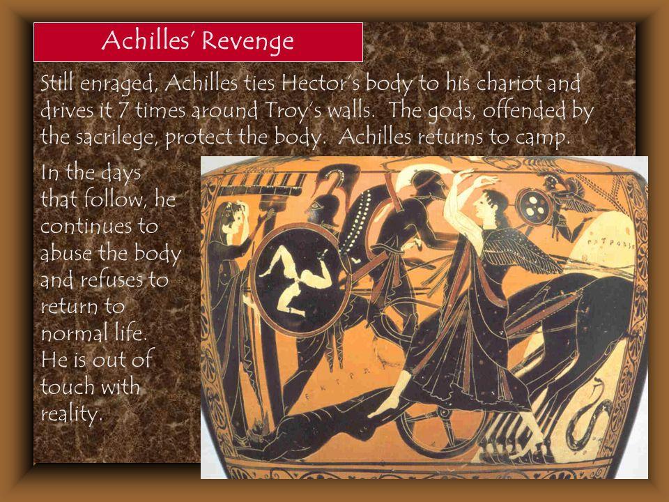Achilles' Revenge