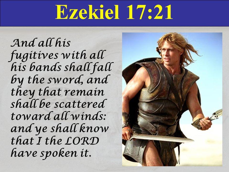 Ezekiel 17:21