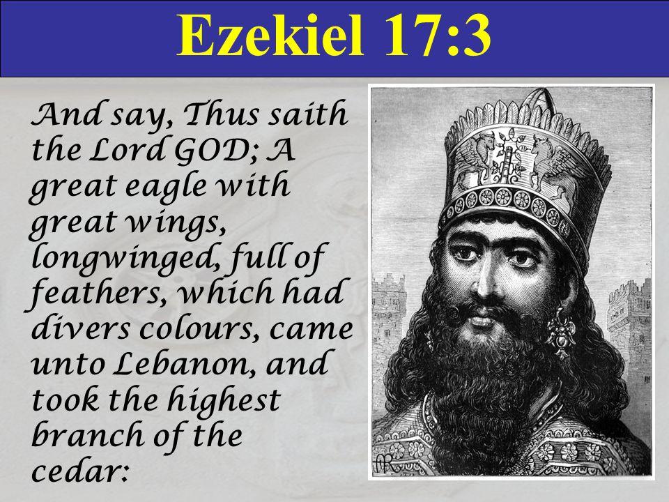 Ezekiel 17:3