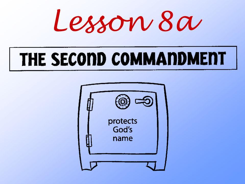 Lesson 8a