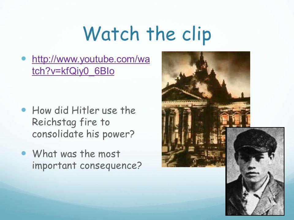 Watch the clip http://www.youtube.com/wa tch v=kfQiy0_6BIo