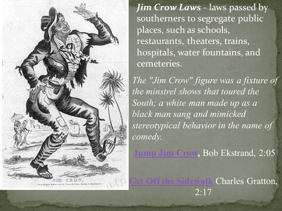 Jump Jim Crow, Bob Ekstrand, 2:05