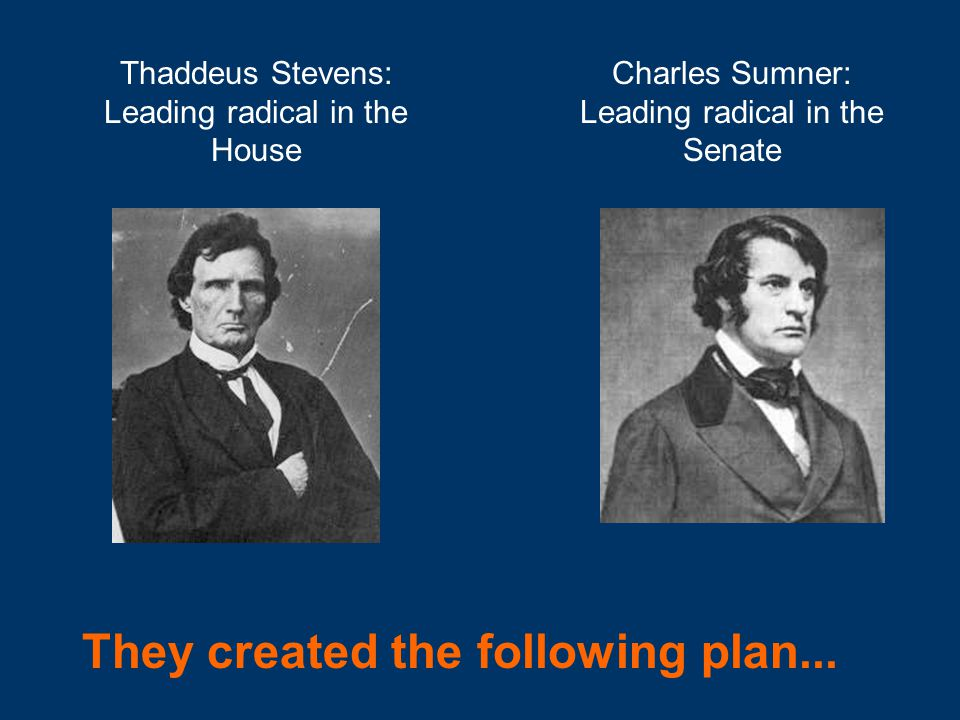 They created the following plan...