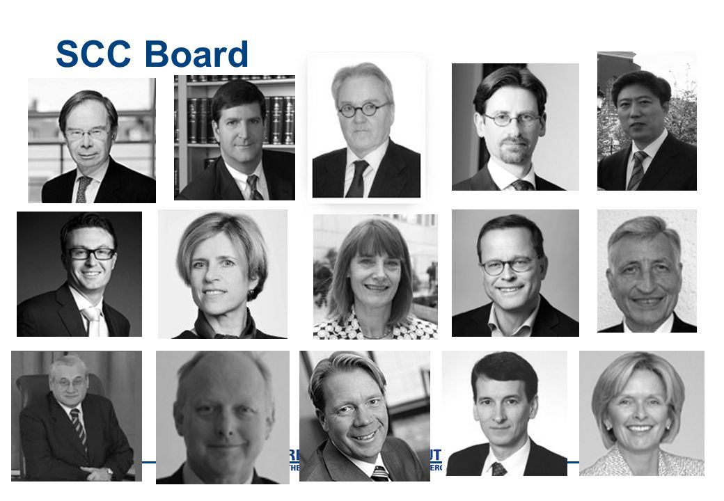 SCC Board