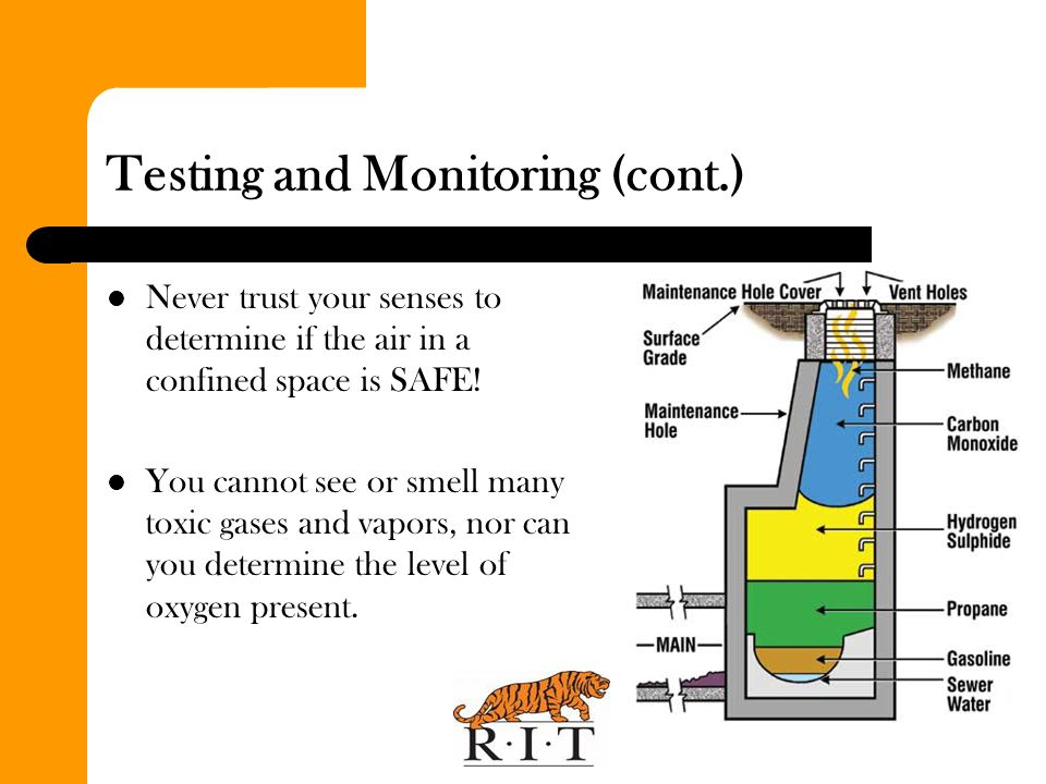 Testing and Monitoring (cont.)