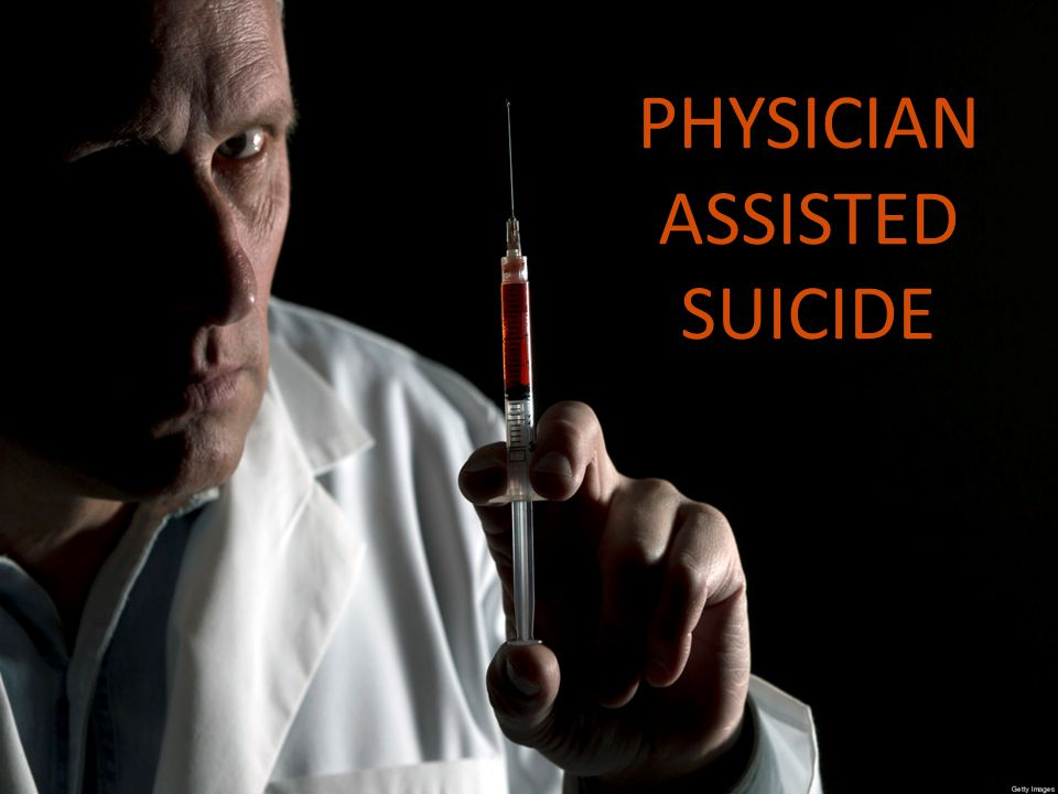 """physician assisted suicide good or bad As argued in the heritage foundation backgrounder """"always care, never kill,"""" physician-assisted suicide is bad policy for four reasons first."""