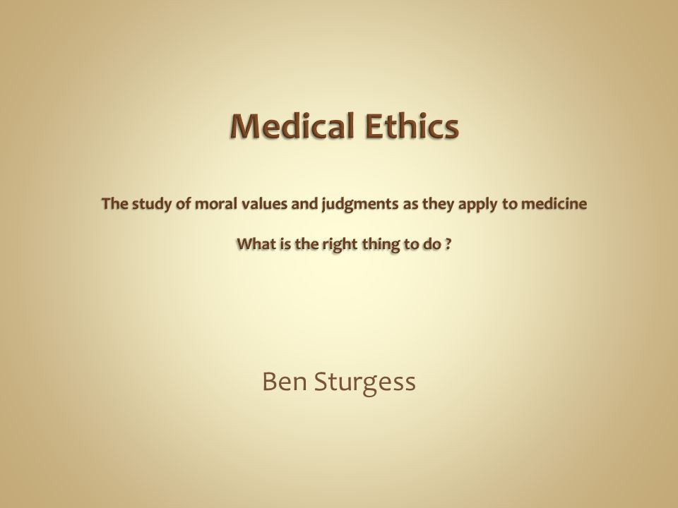 short speech on ethics and moral values