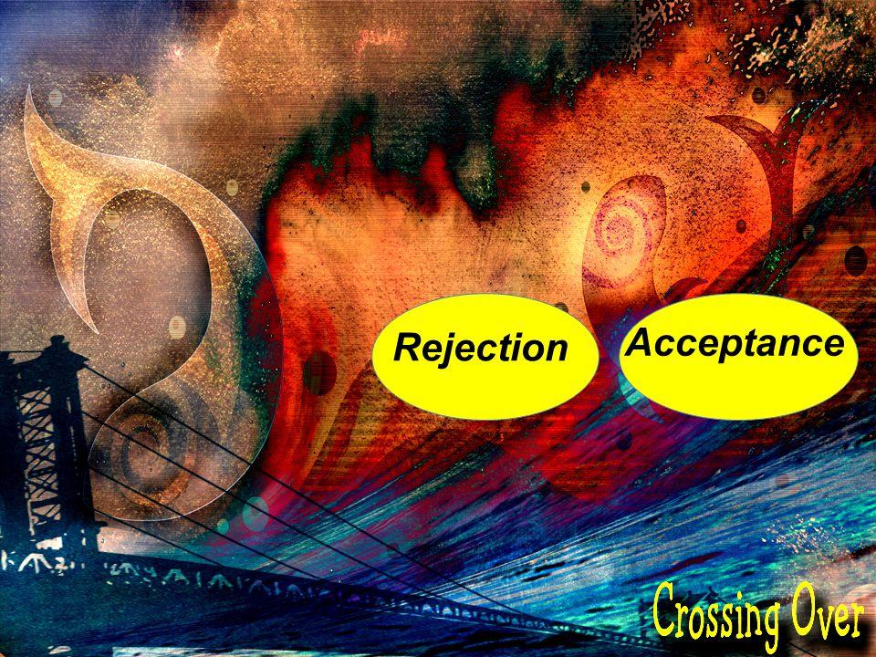 Rejection Acceptance