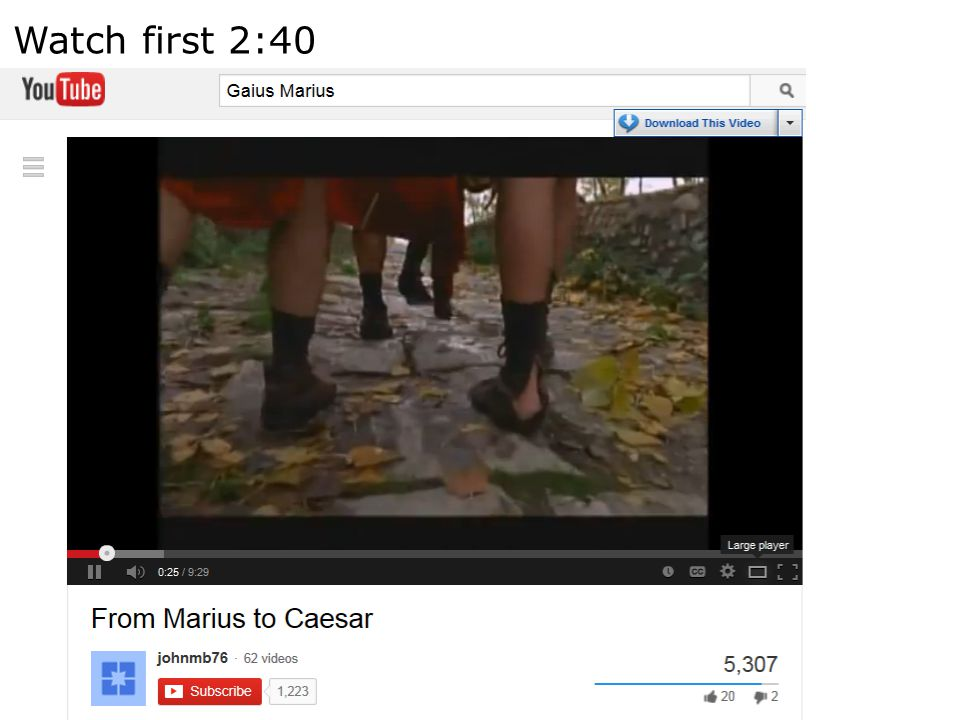 Watch first 2:40