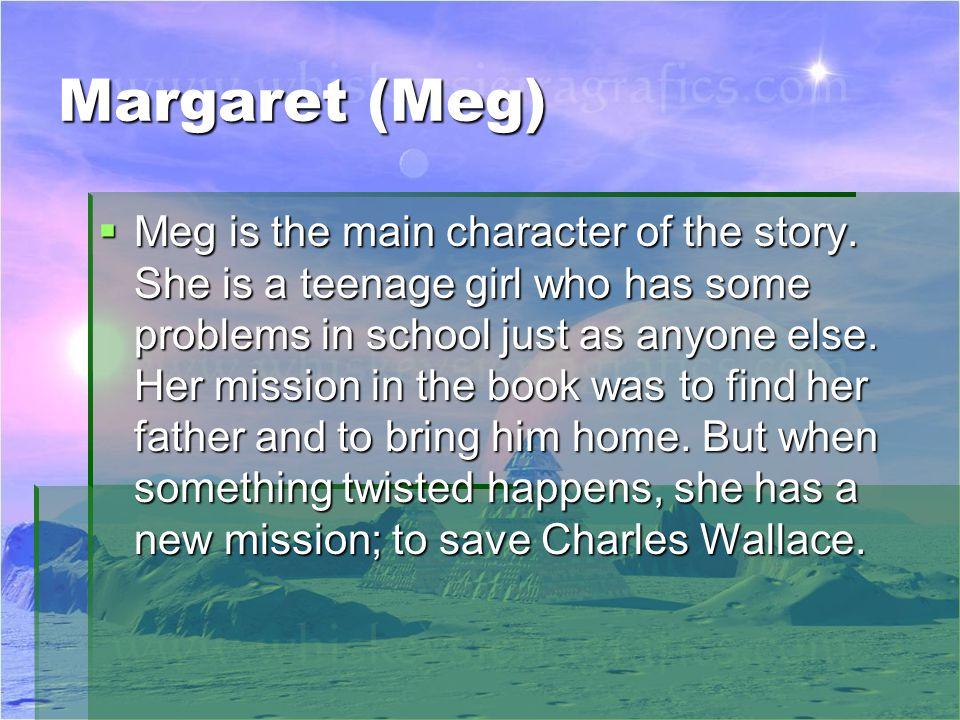 Margaret (Meg)
