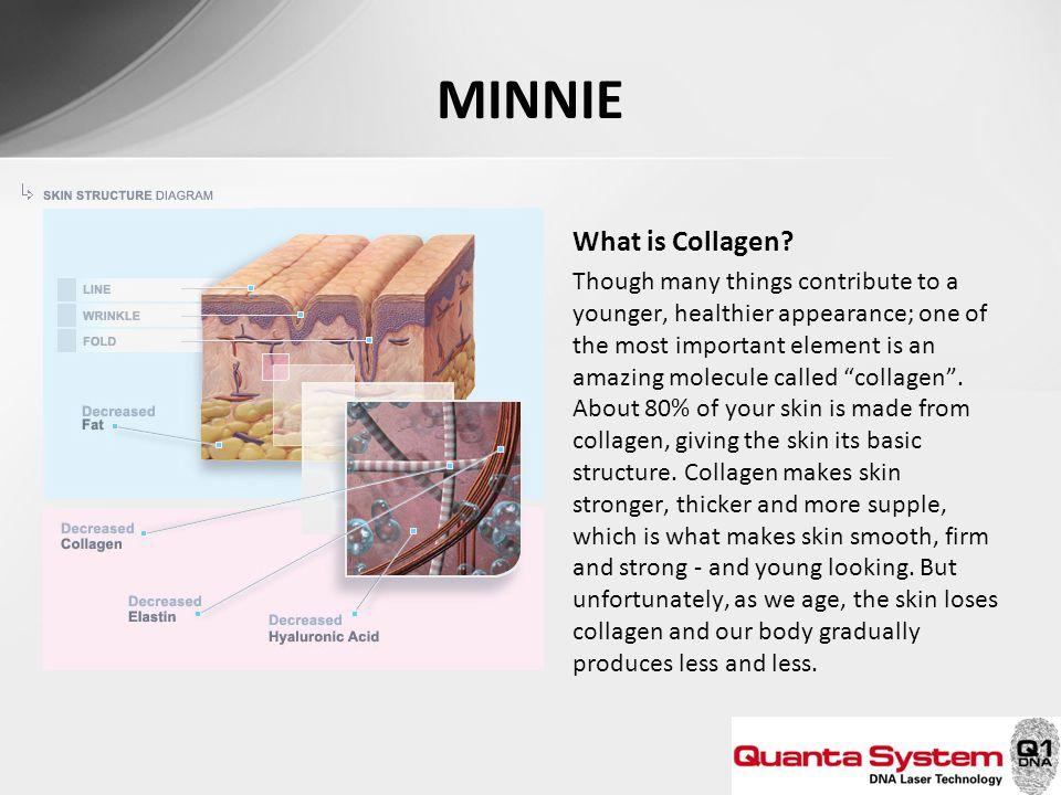 MINNIE What is Collagen