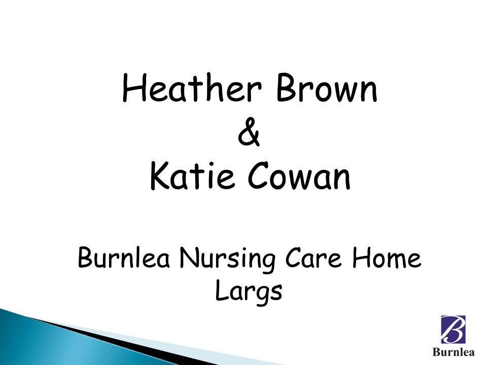 Burnlea Nursing Care Home