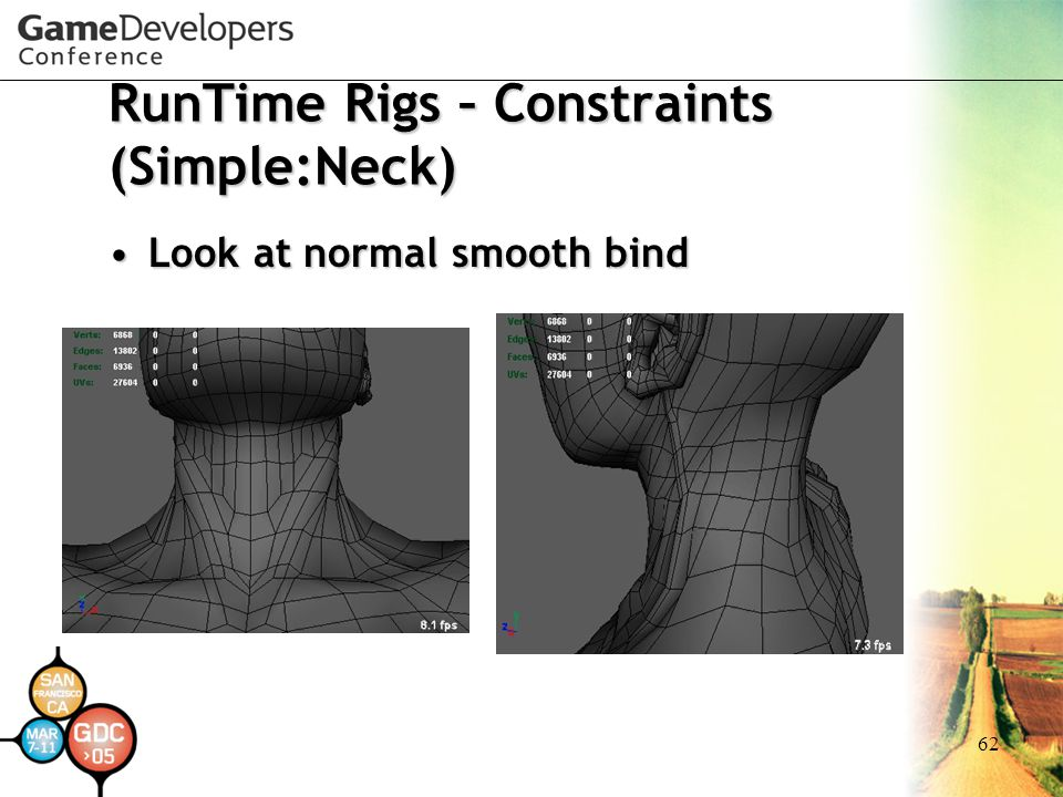 RunTime Rigs – Constraints (Simple:Neck)