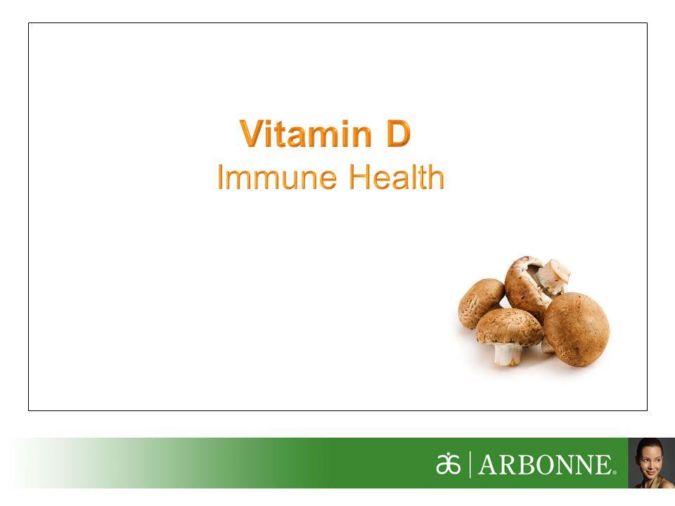 Vitamin D Immune Health