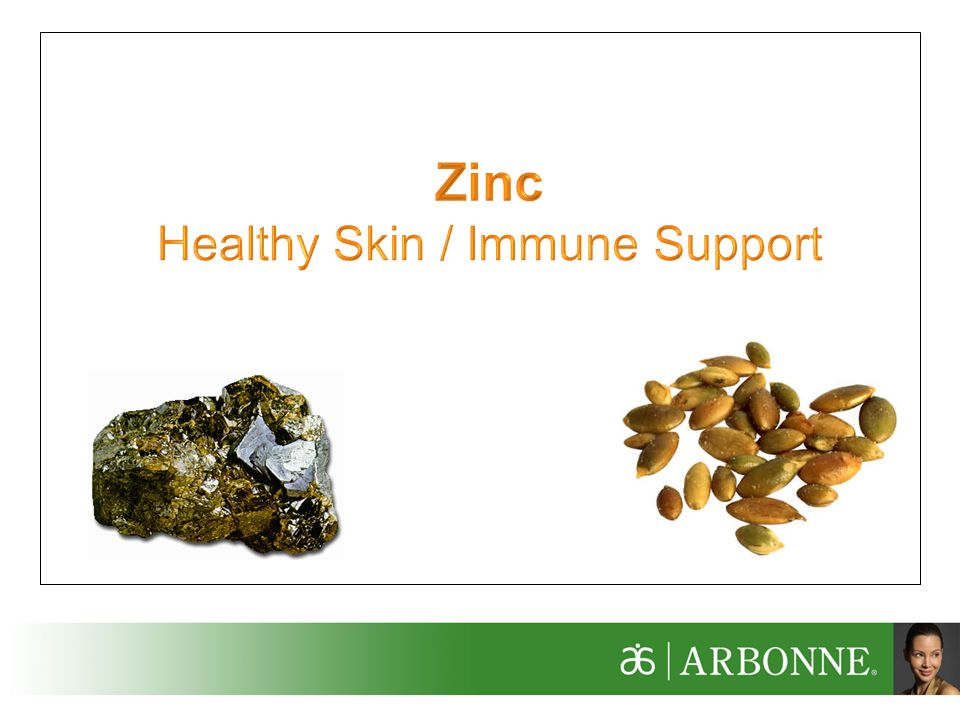 Healthy Skin / Immune Support