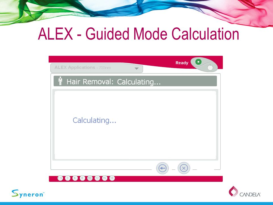 ALEX - Guided Mode Calculation