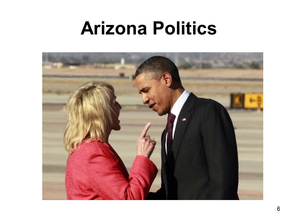 Arizona Politics