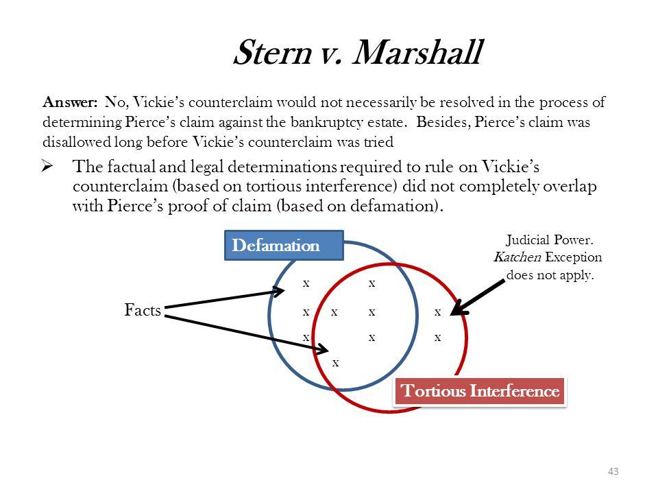 Stern v. Marshall