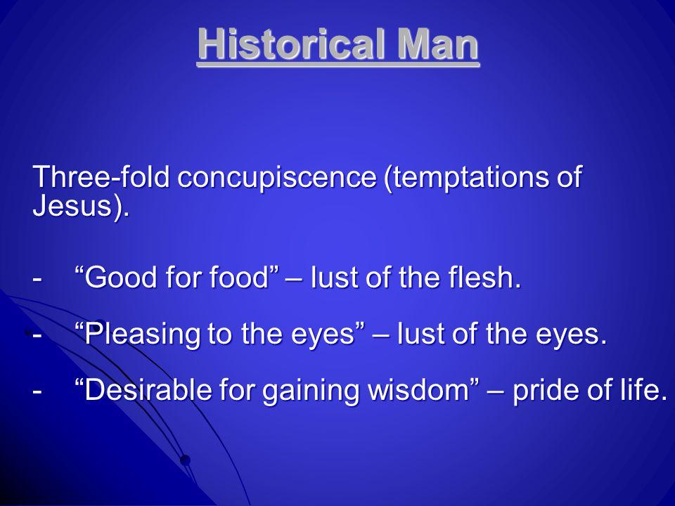 Historical Man