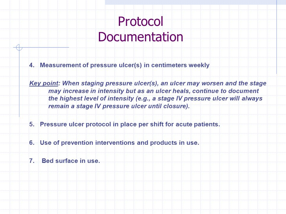 Protocol Documentation