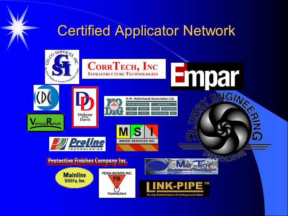 Certified Applicator Network
