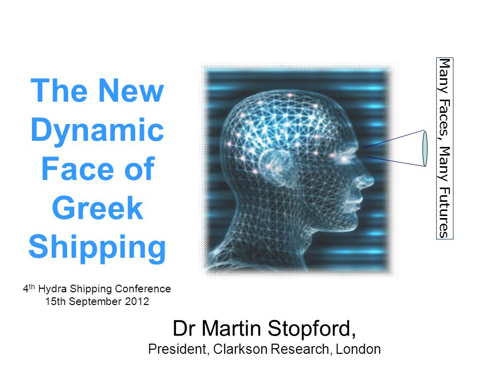 The New Dynamic Face of Greek Shipping