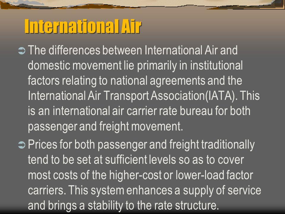 International Air