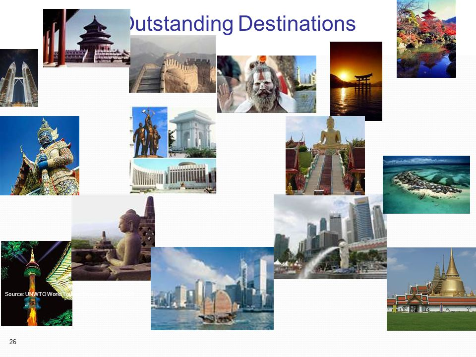 Outstanding Destination