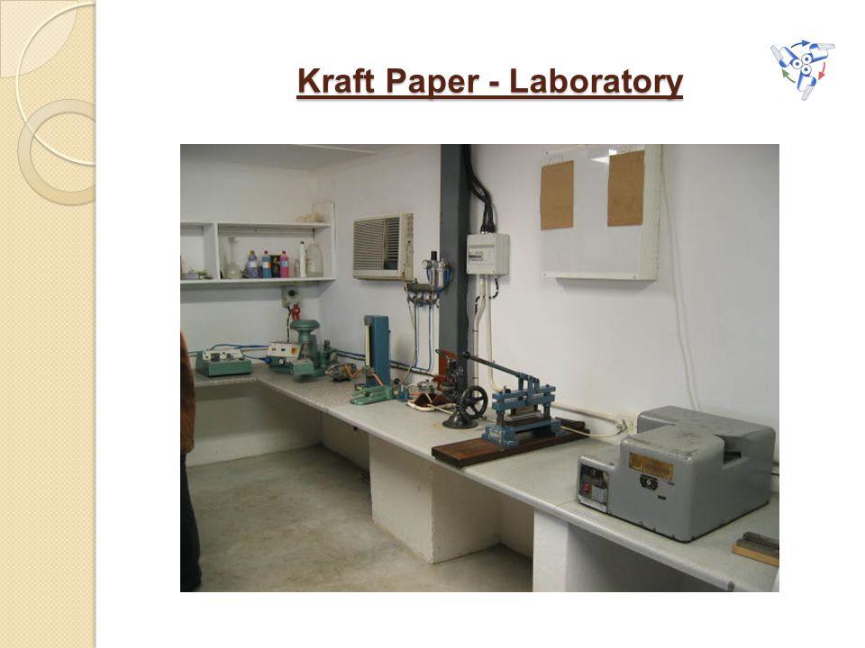 Kraft Paper - Laboratory