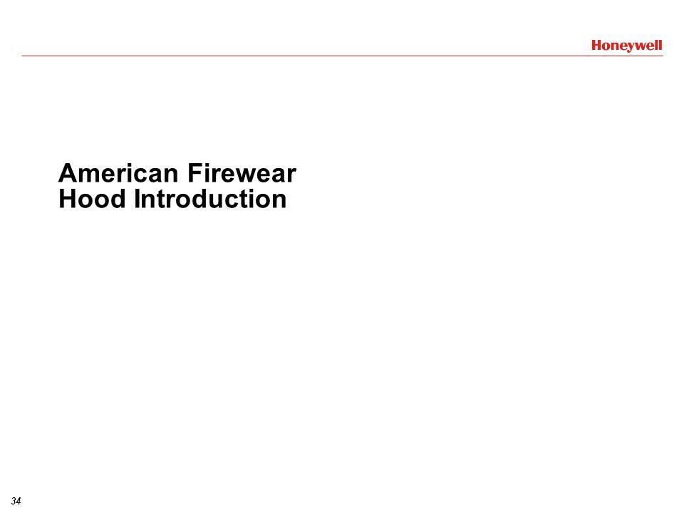 American Firewear Hood Introduction
