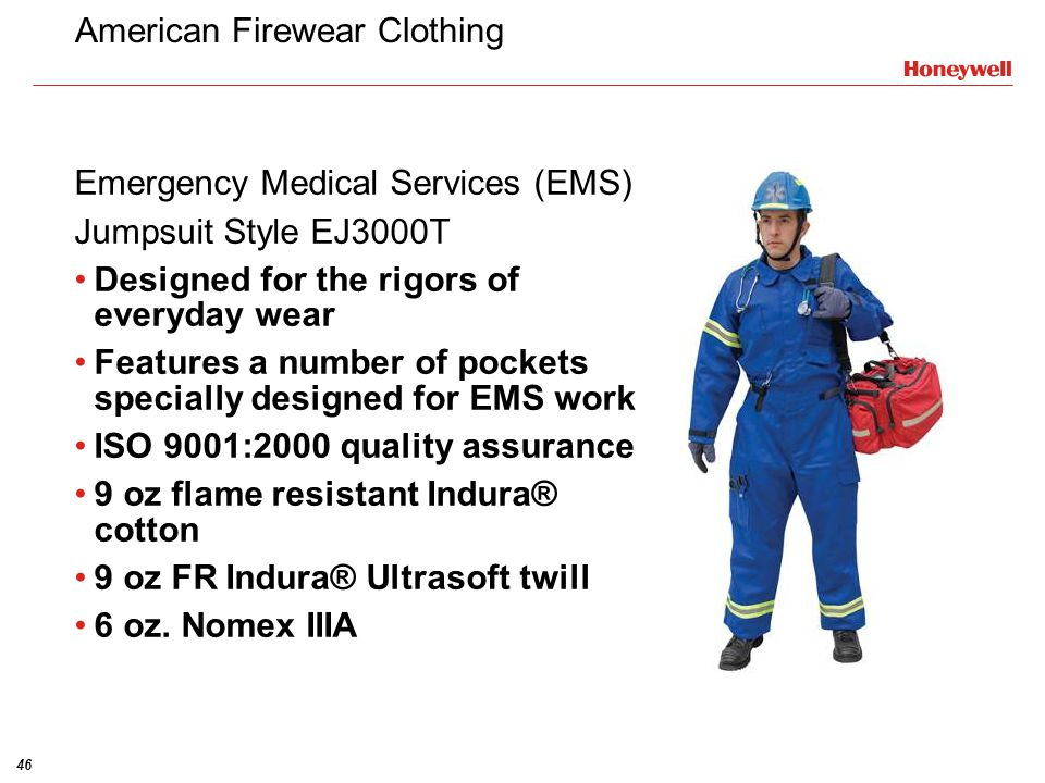 American Firewear Clothing