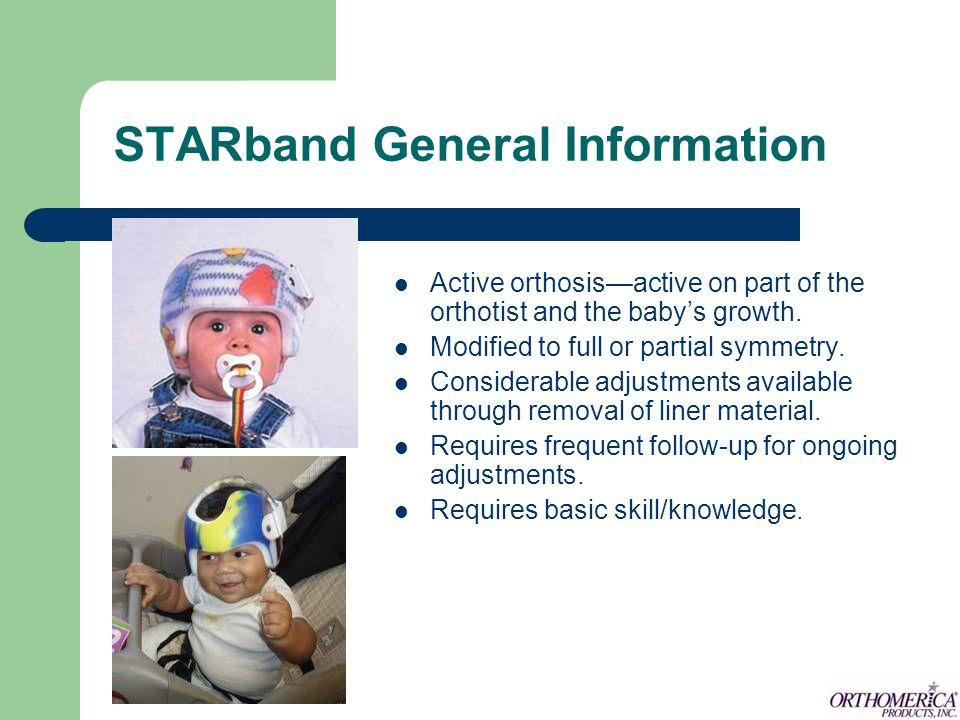 STARband General Information