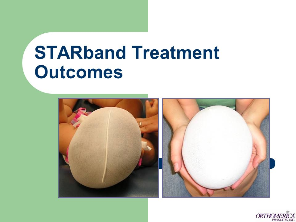STARband Treatment Outcomes