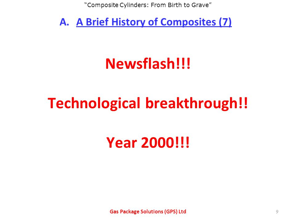 Newsflash!!! Technological breakthrough!! Year 2000!!!