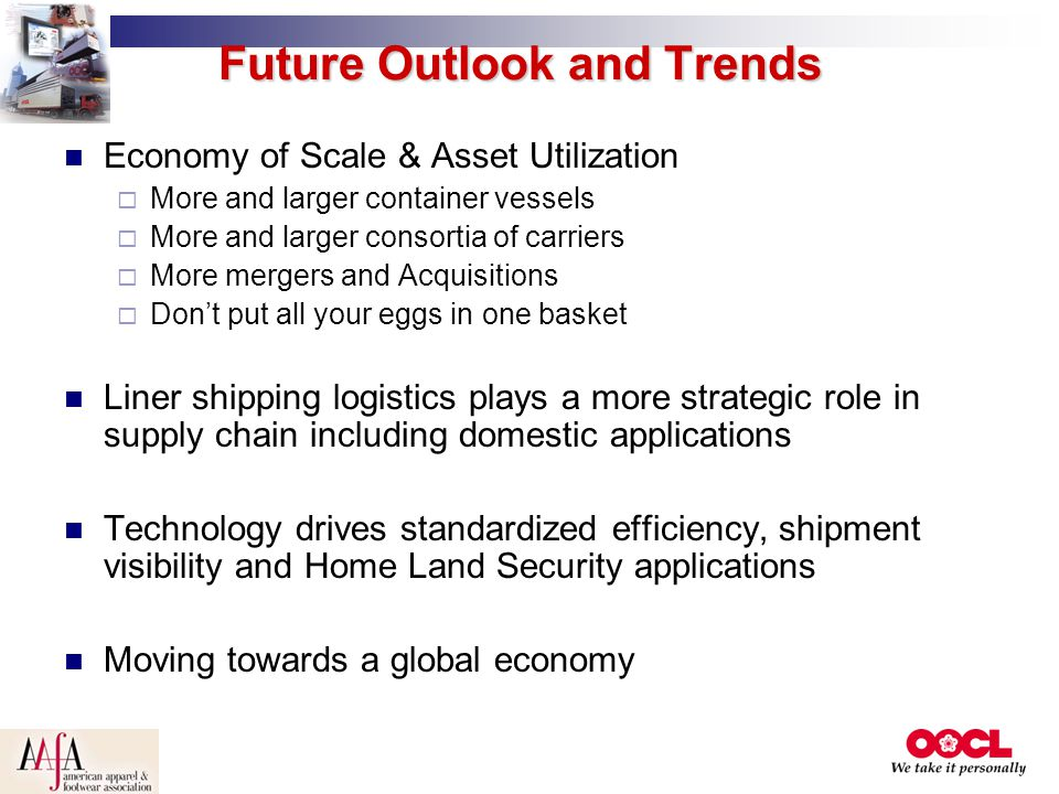 Future Outlook and Trends