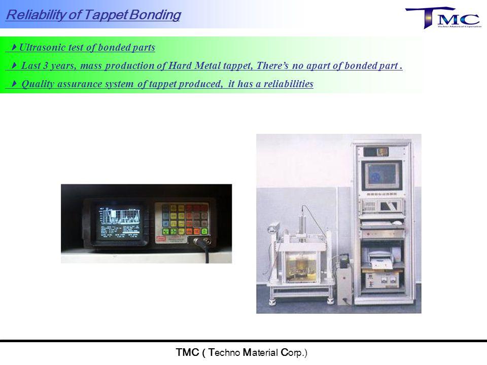 TMC ( Techno Material Corp.)