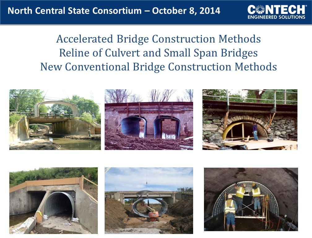 North Central State Consortium – October 8, 2014